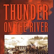 Image of Thunder on the River: The Civil War in Northeast Florida - Book