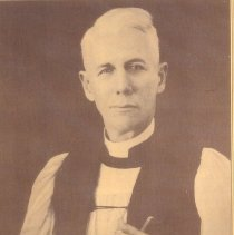 Image of Bishop F. A. Juhan - Print, Photographic