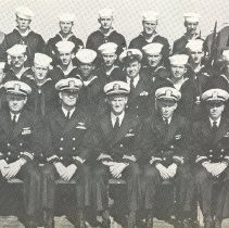 Image of VC 61 Team Fox - front row 2nd