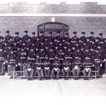 Image of Quantico, VA 1938