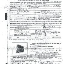 Image of Discharge paper