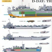 Image of DDay Landing Craft part 1
