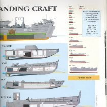 Image of Dday landing craft part 2