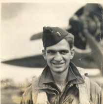 Image of Charles Lane 1943-44