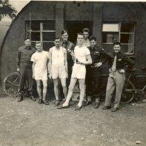 Image of Quonset Hut 1943-44