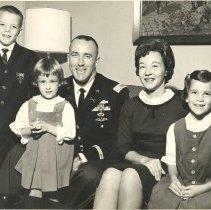 Image of Family Photo 1963