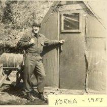 Image of Korea 1953