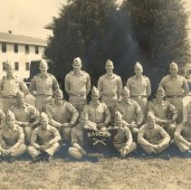 Image of Ranger Course #2 - GA 1953
