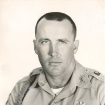 Image of 1st Lt. Elliot sydnor, July 56