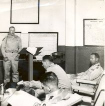 Image of Briefing Schofield Hawaii