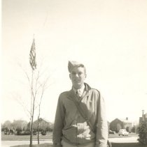 Image of Alan Donaldson, 1946