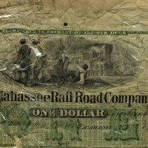 Image of Tallahassee Rail Road Company
