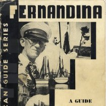 Image of Seeing Fernandina:  A guide to the city and its industries - Pamphlet