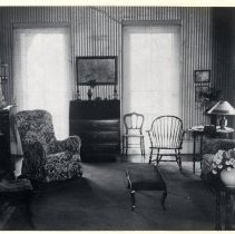 Image of Steil living room - Print, Photographic