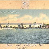 Image of Municipal Docks