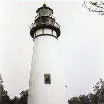 Image of Amelia Island Lighthouse  - Print, Photographic