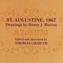 Image of Saint Augustine, 1867 - Book
