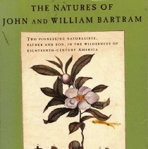 Image of The natures of John and William Bartram