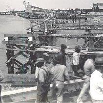 Image of Sulphur Conveyor - Print, Photographic