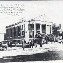 Image of M. E. Church - Print, Photographic