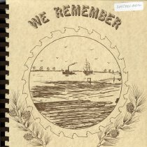 Image of We remember - Book