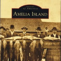 Image of Images of America:  Amelia Island - Book