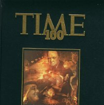 Image of Time 100: The most influential people of the 20th century - Book