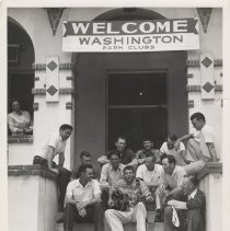 Image of Keystone Hotel Washington D.C. Senators Farm team