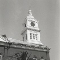 Image of Nassau County Courthouse 1994  - Print, Photographic