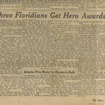 Image of Florida Times-Union 10/31/1953