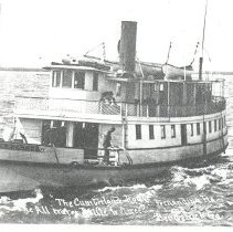 "Image of The ""Emmeline""  - Print, Photographic"