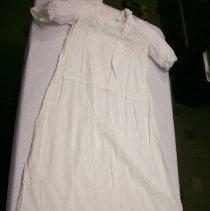 Image of Dress with sailor collar - Dress