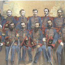 Image of First Artillery Company