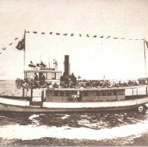 "Image of The ""Harry Lee"" - Print, Photographic"