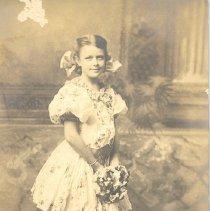 Image of Marion Davis Klotz - Postcard