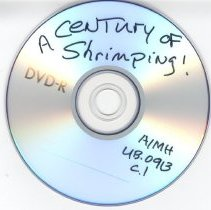 Image of A century of shrimping - Digital video disc