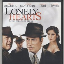 Image of Lonely hearts - Digital video disc