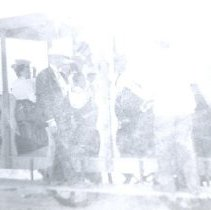 Image of Trolley Group - Print, Photographic
