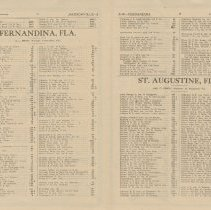 Image of 1913 Telephone Directory