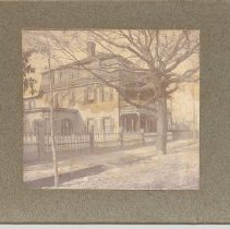 Image of Albemarble Hotel - Print, Photographic