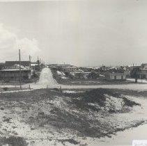 Image of American Beach street - Print, Photographic