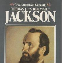 "Image of Thomas J. ""Stonewall"" Jackson    - Book"
