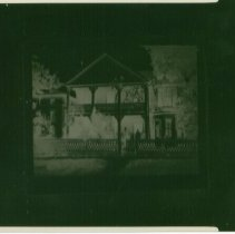 Image of Starbuck House 15 N 5th Street - Negative, Film