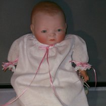Image of Bye-Lo-Baby - Accessory, Doll