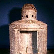 Image of Ship's Lantern. - Lantern, Ship's