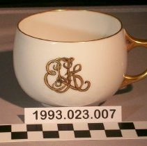 Image of Edith Haile Lynn's Cup - Cup