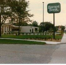 Image of Barnett Bank 1985 - Print, Photographic
