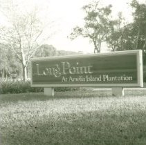 Image of Long Point 1987 - Print, Photographic