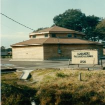 Image of New Liquor Store 1986 - Print, Photographic