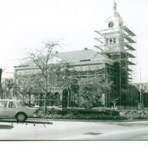 Image of Nassau County Courthouse 1985